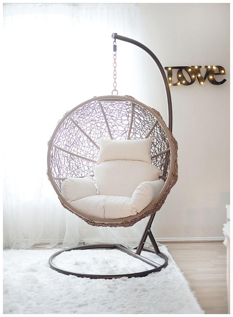 swing chair on sale, indoor swing chair @janawilliamsx0 ...