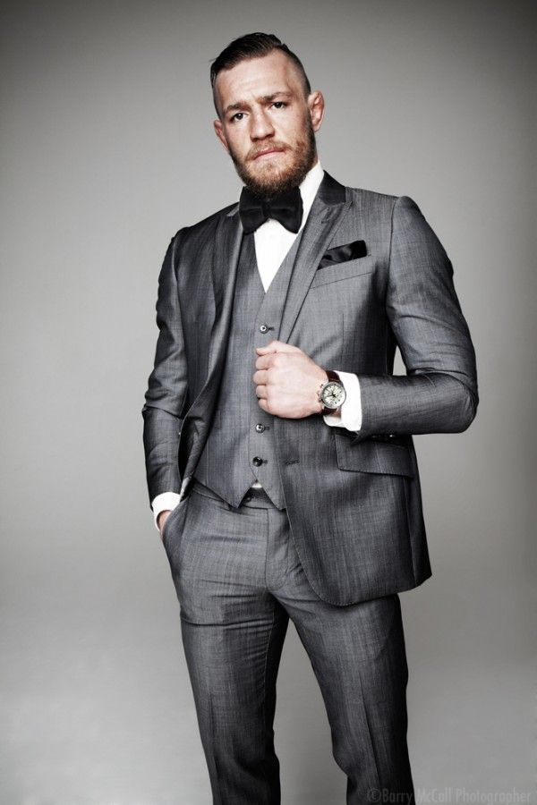 Conor Connor Suit Mcgregor Expensive Style Mcgregor rwgqnYO6r