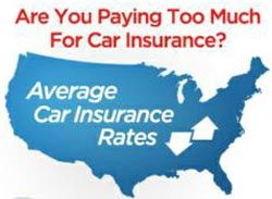 Average Car Insurance Rates By State Highest Lowest Cost States 2020