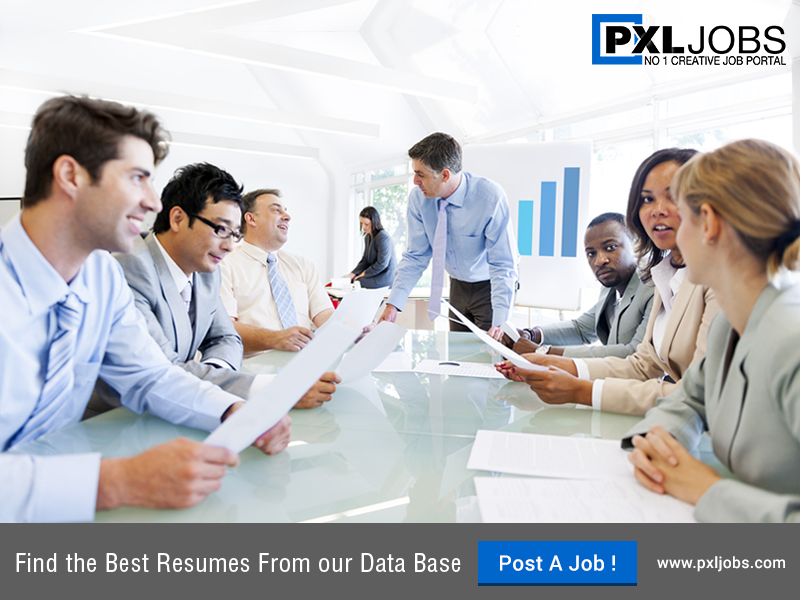 Recruiters - Select the right Candidate, Find out the Best ...