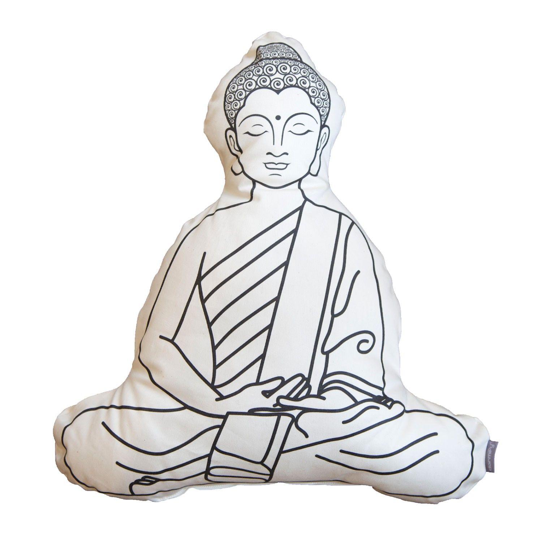 buddha pillow | home decor goals | Pinterest | Camas ...
