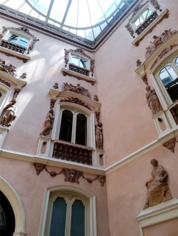 Reisetipps Valencia Staedtetrip DIY Blog Muenchen in 2019