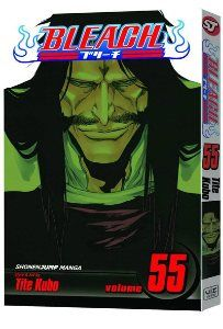 Bleach Volume 55 Manga