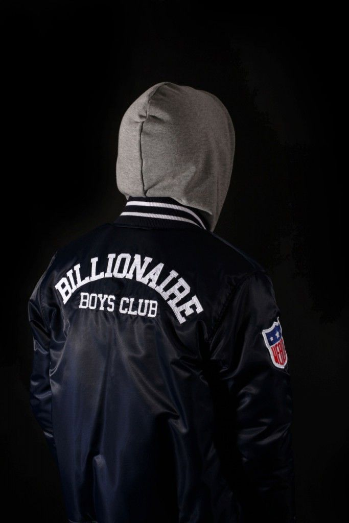 Billionaire Boys Club x Majestic Spring/Summer 2015 Collection