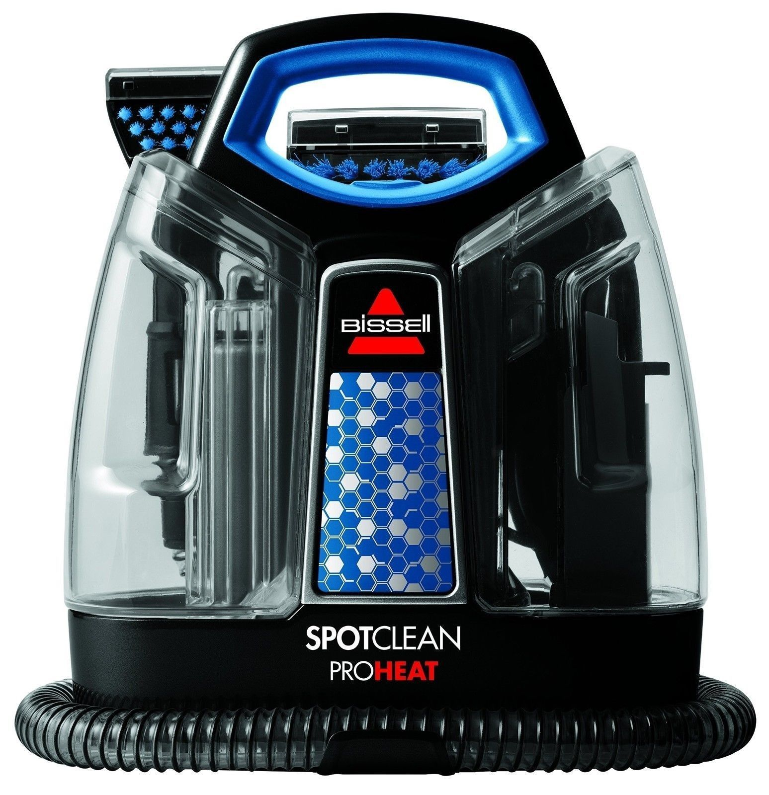cleaner your for floor powered floors and rotating thorough knees spinwave features without pcrichard hard scrub that pcrp pads com two hands bissell effort the cleaning microfiber counter