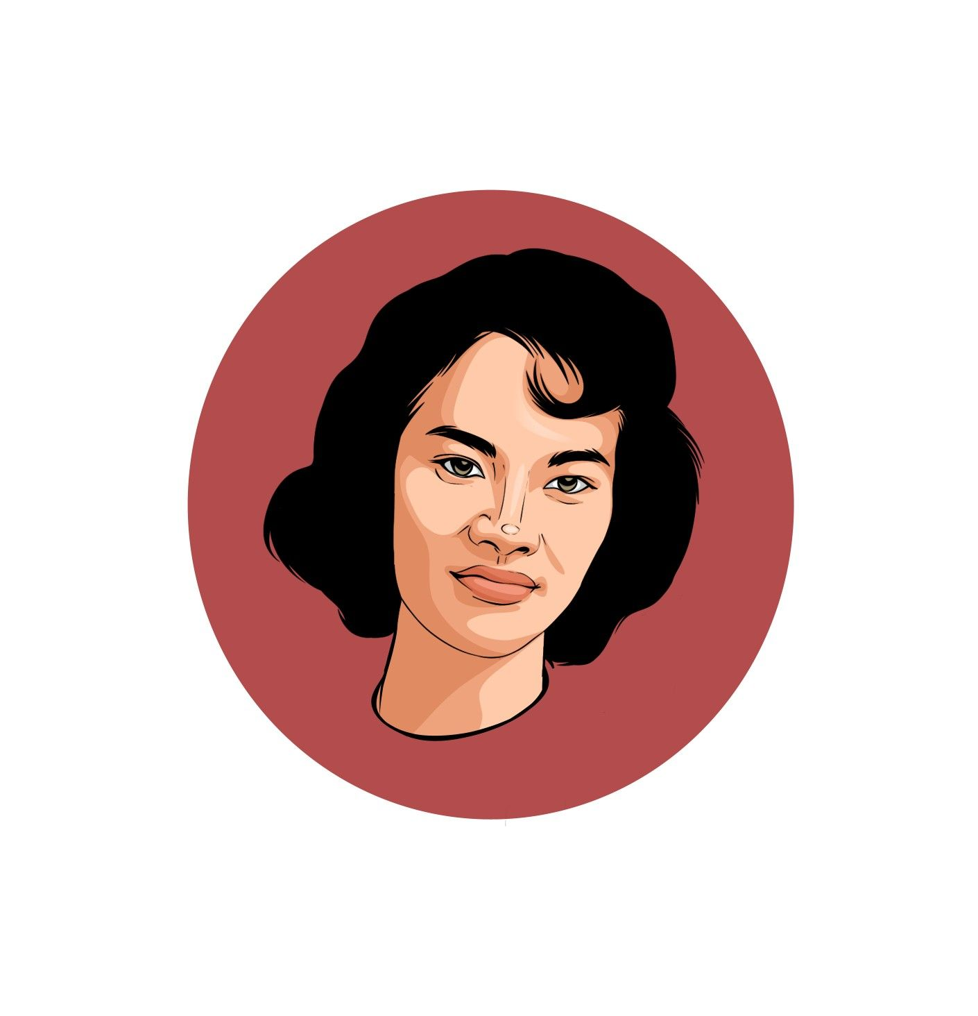 Rapnoid96 I Will Draw Avatar Cartoon Portrait For Your Profil Picture For 5 On Fiverr Com In 2020 Avatar Cartoon Vector Portrait Portrait Illustration