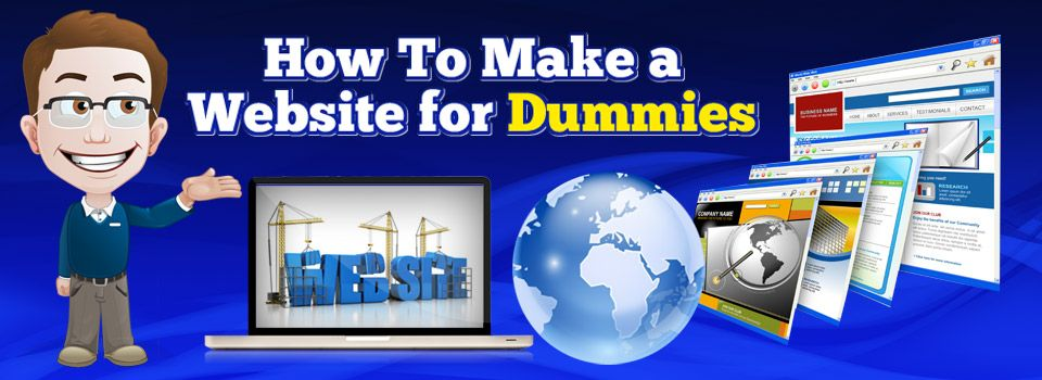 How to Make a Website. Constructing a website will be a powerful way to discuss your thinking and also feelings with all the planet. To find out more you should just click here today!