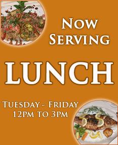 Justin S Ristorante Ii Best Italian Restaurant In Bergen County Nj Cuisine Wood Ridge