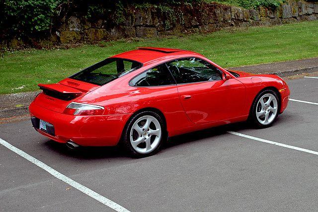 13 996 Ideas Porsche Porsche 911 996 Porsche 911