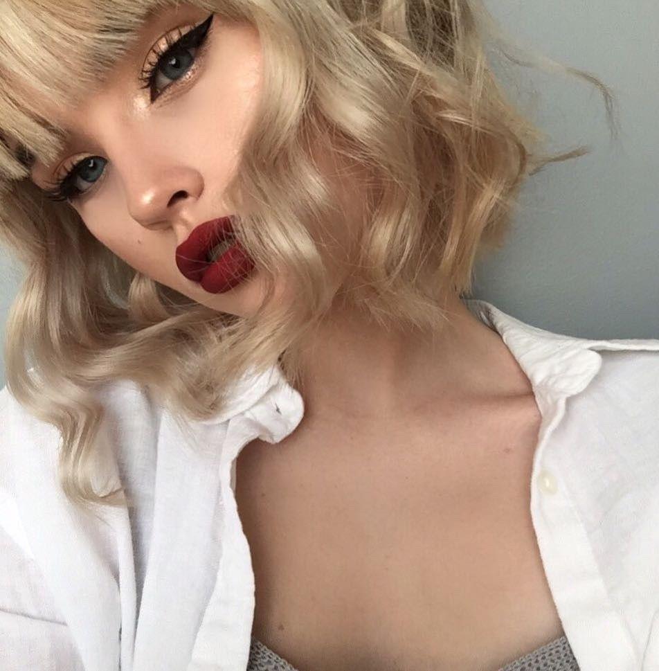 15 Maquillajes que deberías intentar para San Valentin