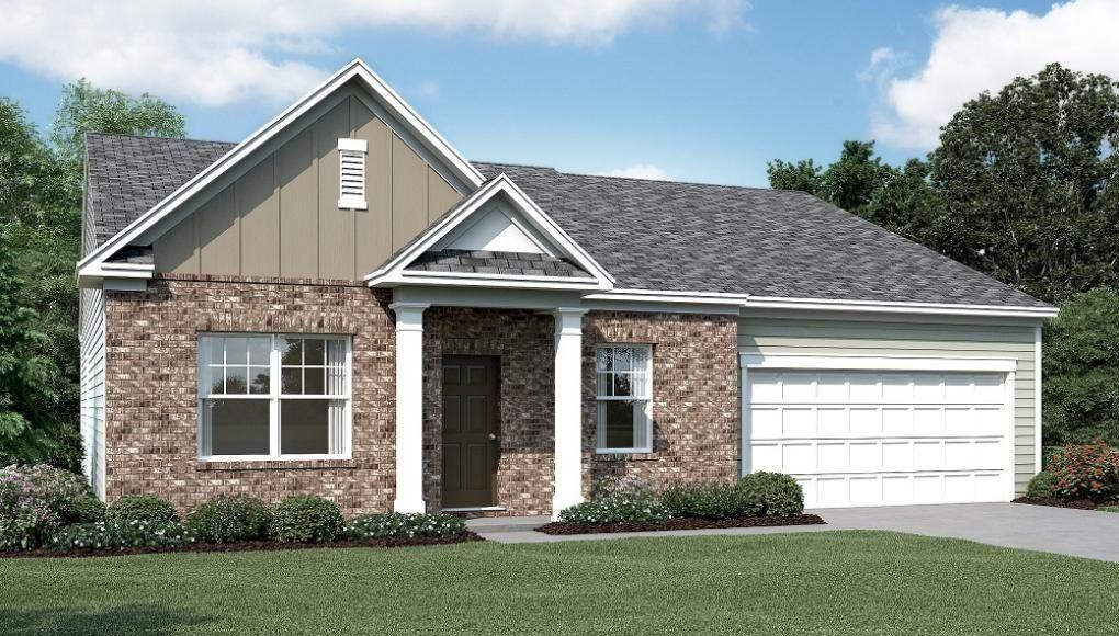 Atlantabased homebuilder Ashton Woods Homes is set to