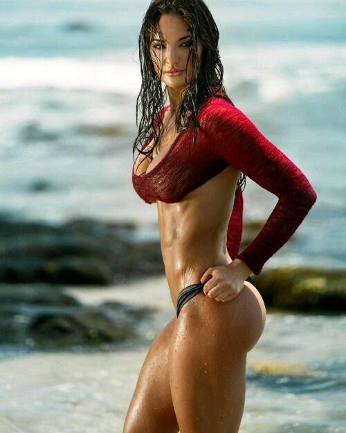 in the Booty world women body beautiful