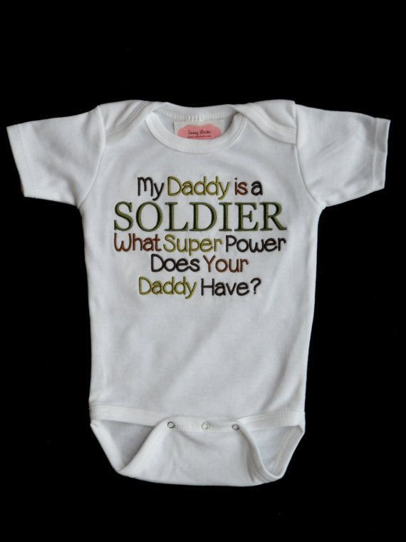 Army Camo Baby Boy Clothes Military Baby Clothes By