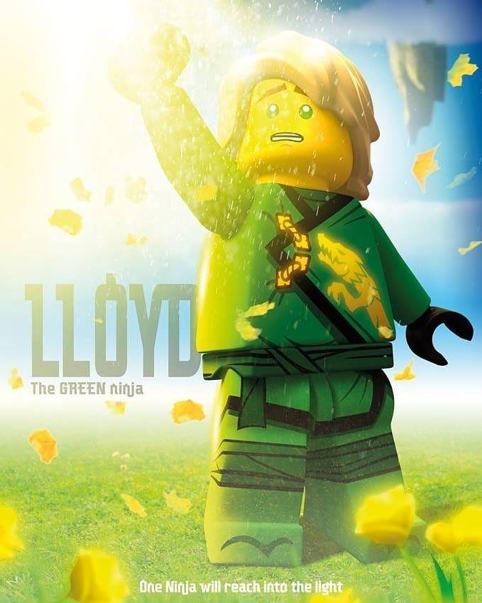 New Wallpaper And Profile Pic Lego Ninjago Lloyd Lego Ninjago