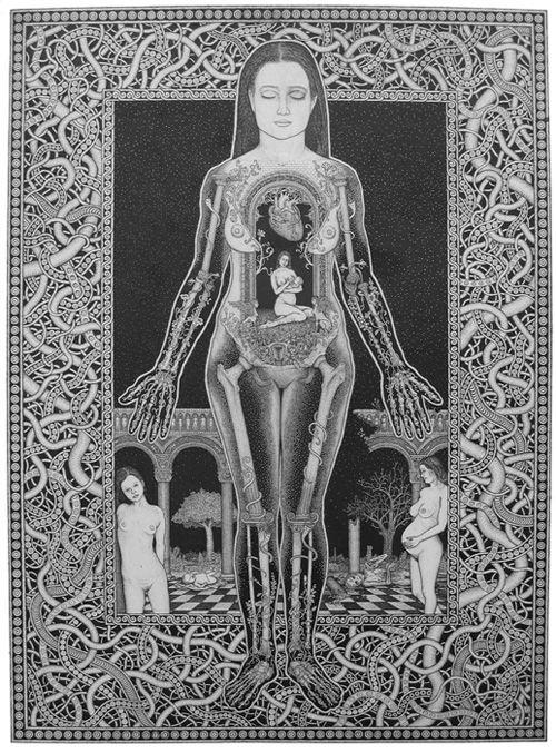 """""""Lilith,"""" 2004 - Ben Tolman"""