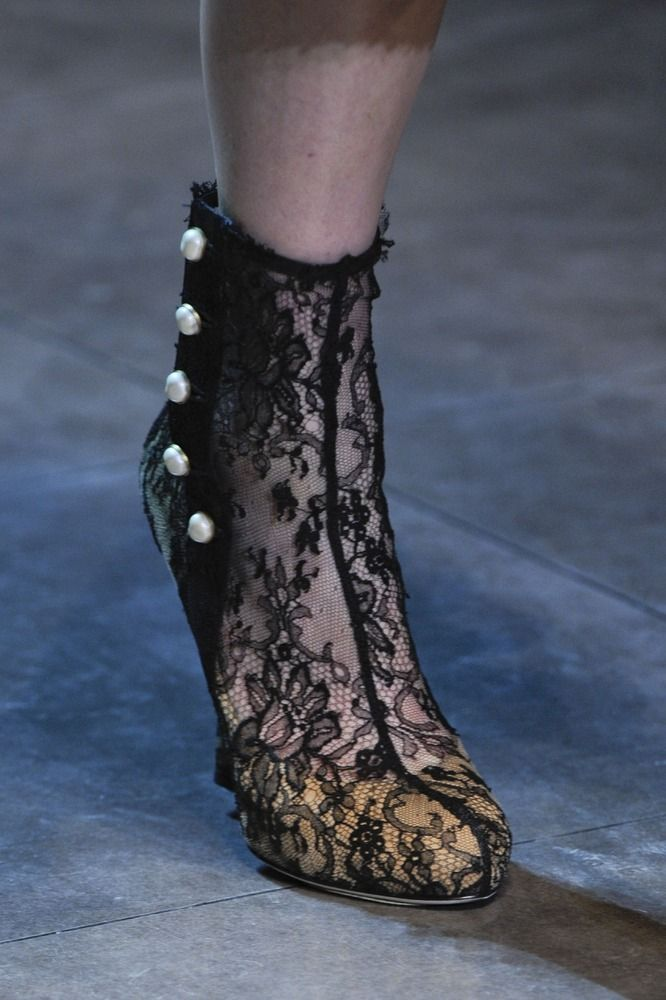 The Other Side, arsenicinshell: Dolce & Gabbana