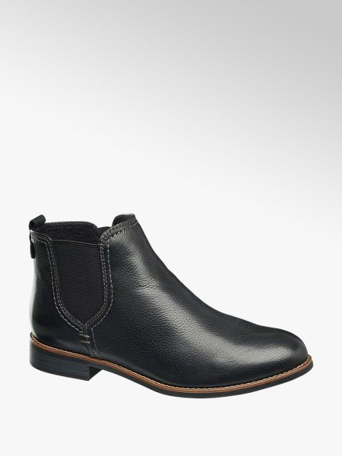 Chelsea von 5th Avenue in schwarz DEICHMANN | Schuhe in