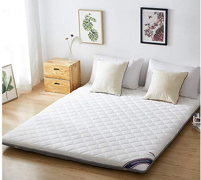 10 Best Japanese Futons For The Ultimate Sleep Anime Impulse Japanese Futon Futon Mattress Mattress