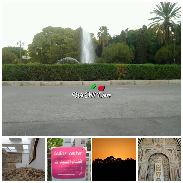 Romantic things to do in Tunis