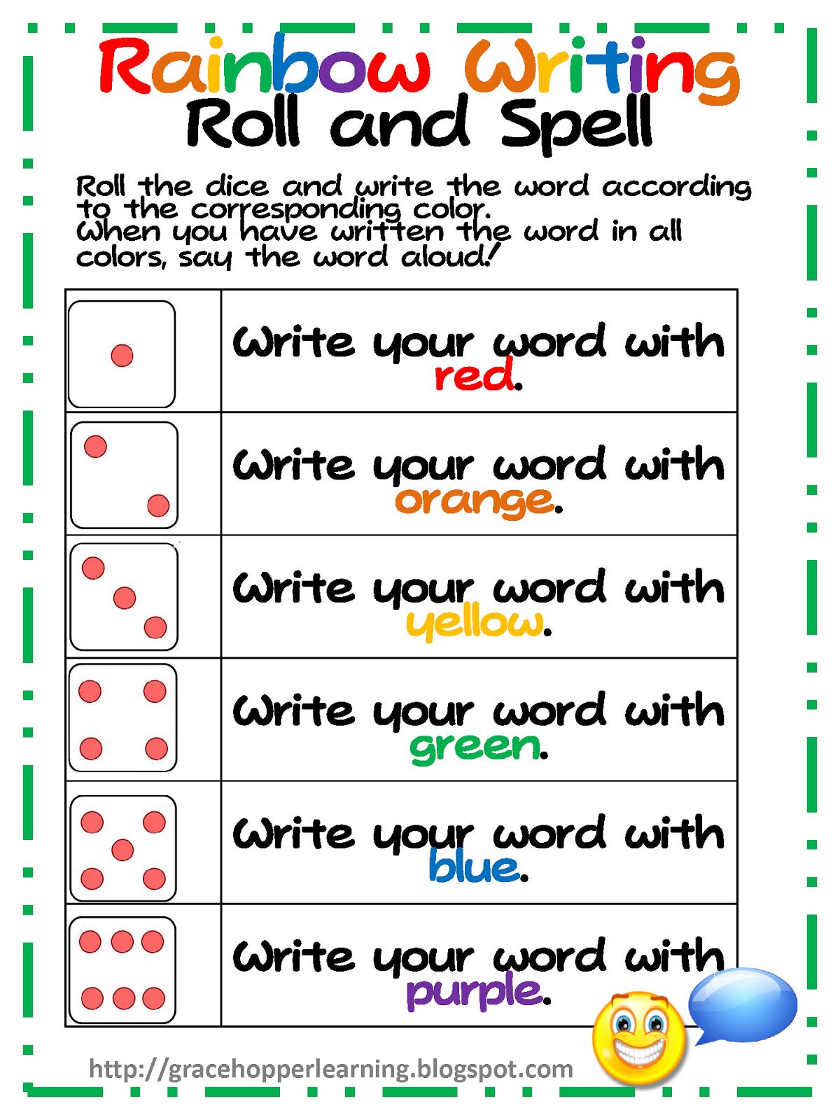 Do you like writing stories?