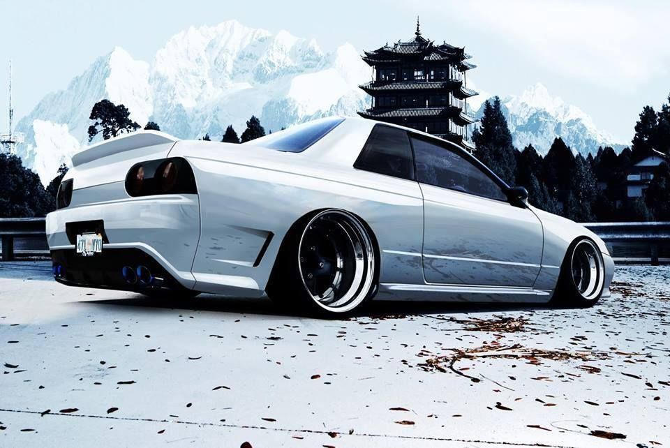 VIP Cars:  Nissan Cima F50 | In The VIP | Pinterest | Vip, Nissan And Cars