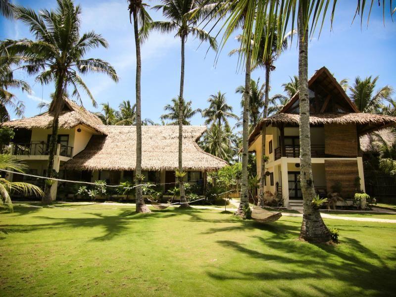 Siargao Islands Buddha's Surf Resort Philippines, Asia