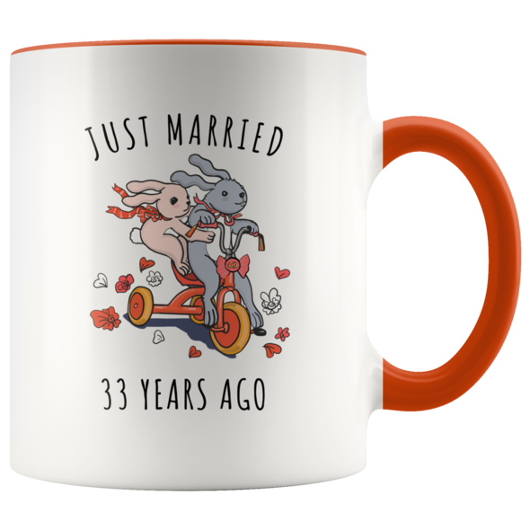 Gifts For Wedding Anniversaries For Each Year: 33rd Wedding Anniversary Gift