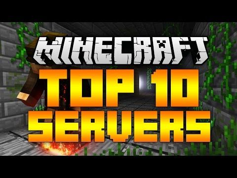 Top Minecraft Servers Minecraft HD Http - Minecraft server erstellen 1 8 cracked