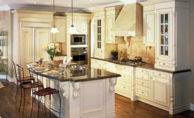Kitchen Cabinet Services, Kitchen Cabinet Services in Canada | Old ...