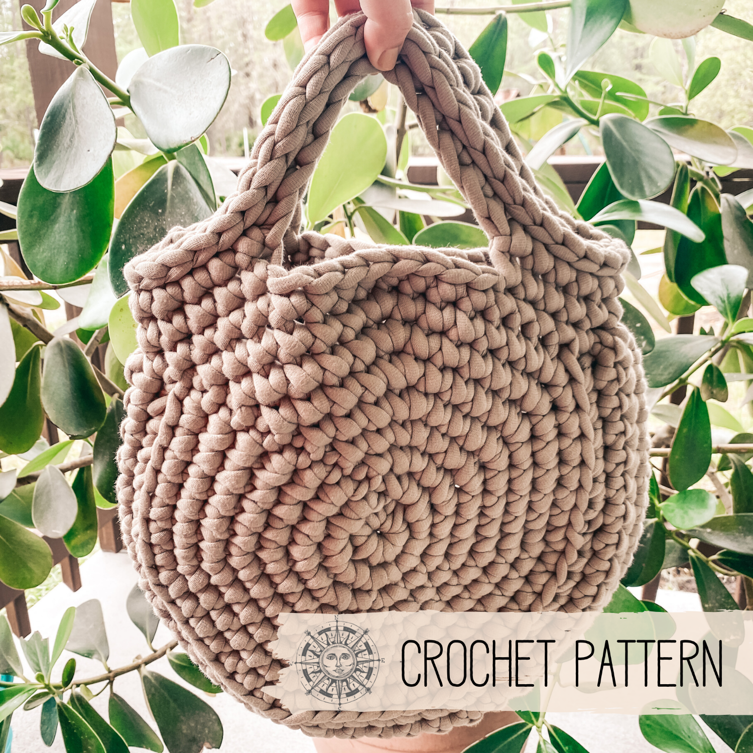 Boho Tote The Roving Nomad In
