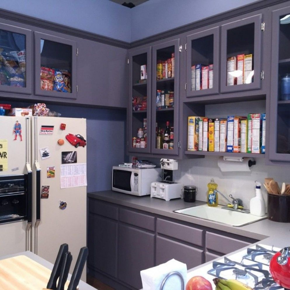 Jerry Seinfeld Kitchen Remodel In 2020 Kitchen Remodel Remodel How To Make Bed