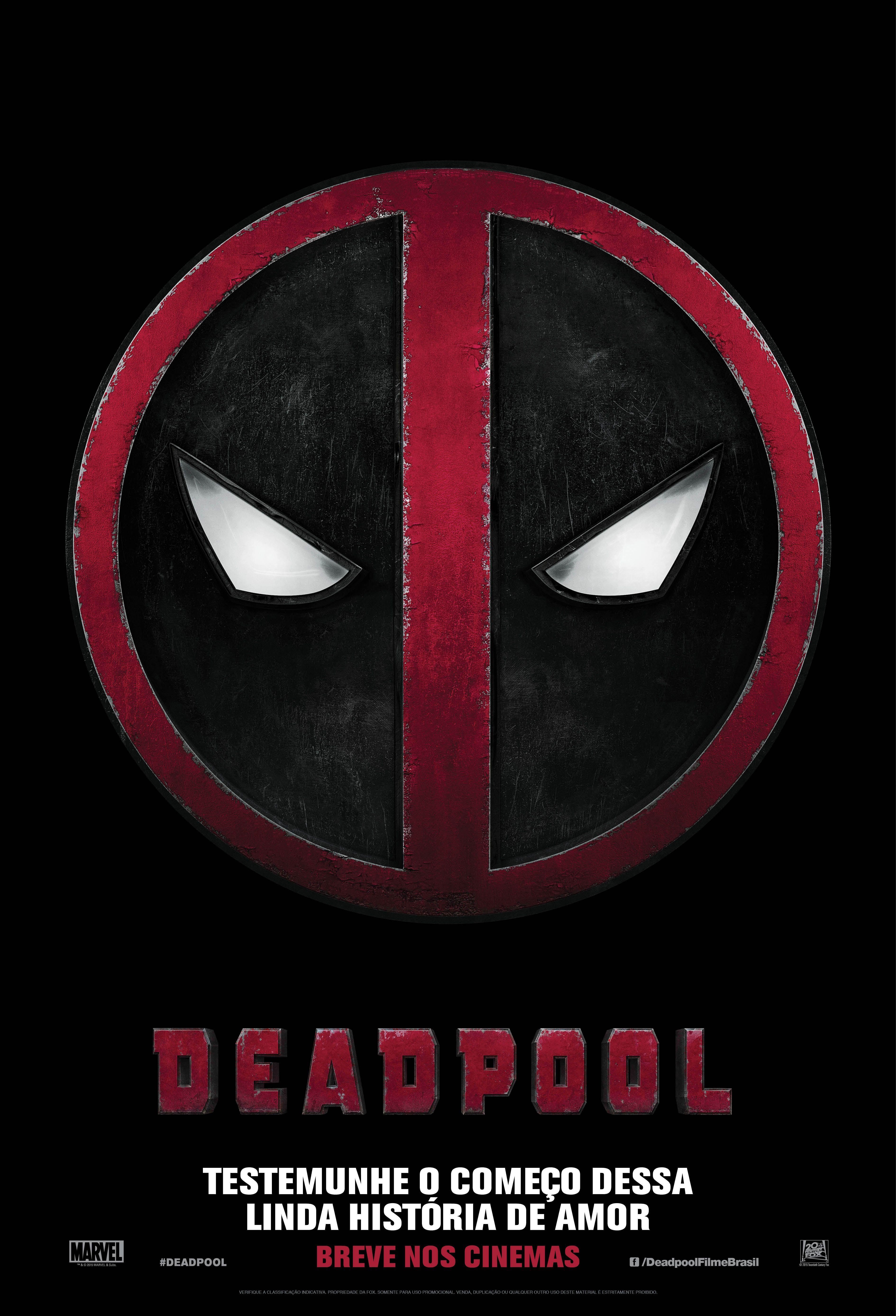 Deadpool Hd Filme