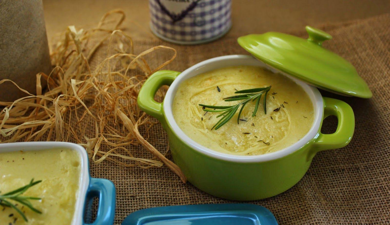 Hachis Parmentier. Cocinando con las chachas blog.