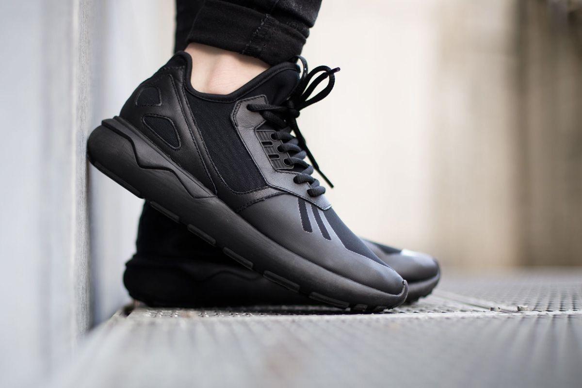 adidas Tubular Runner, Damen Hohe Sneakers:
