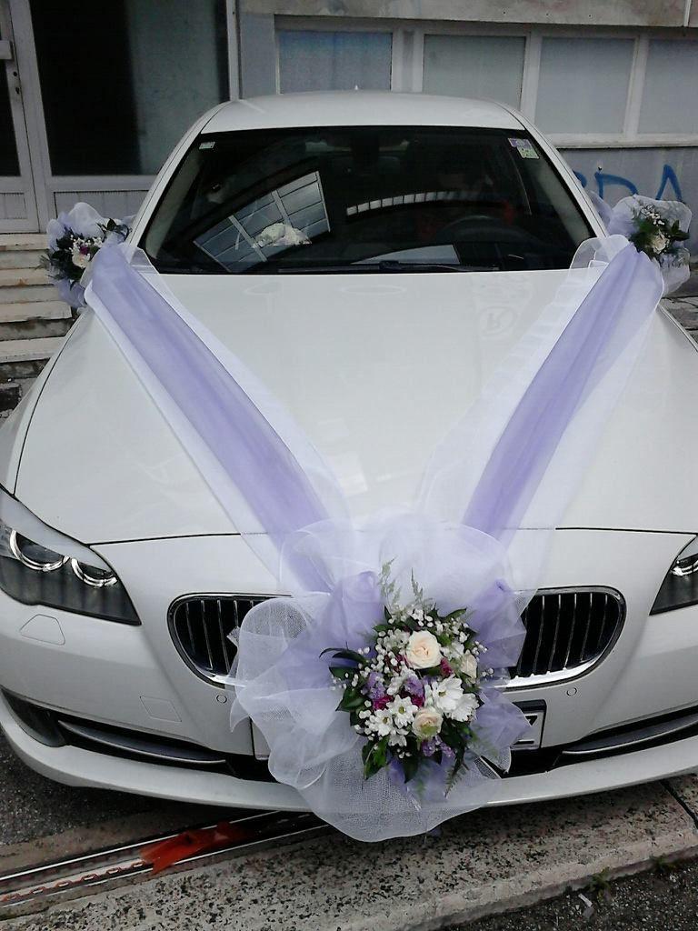 Wedding Car Decoration St Flowers Wedding Car Decoration