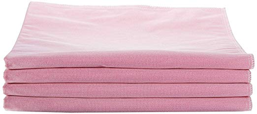 Medline Softnit 300 Washable Underpads, Pack