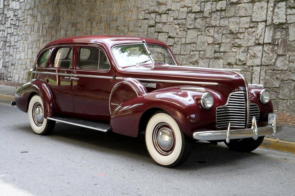 1940 Buick Super 8 | Buick | Pinterest | Cars, Vehicle and Wheels