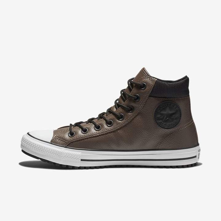1b295c09ee52 Converse Chuck Taylor PC Leather High Top Boot Unisex Boot