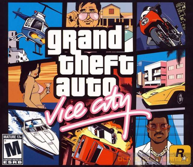 Gta Vice City Free Download With Images Grand Theft Auto City