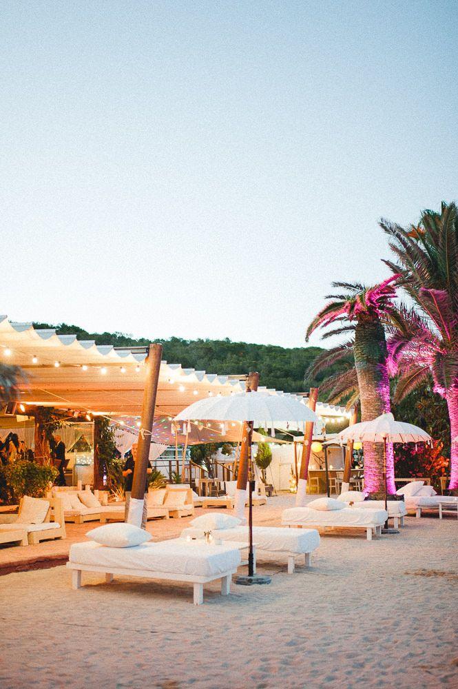 Marcela Mansergas Bridal Destination #Wedding Ibiza at La Escollera #Photography by Padilla & Rigau Photographers