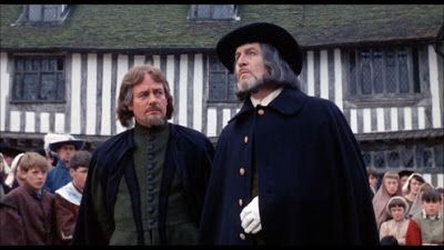 Vincent Price, Matthew Hopkins, Witchfinder General