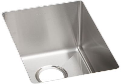 Gentil Image For Crosstown™ Stainless Steel Single Bowl Undermount Bar Sink From  Elkay Consumer