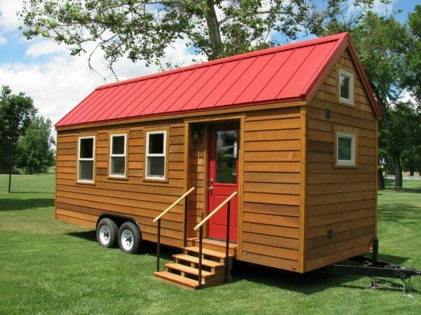 Tiny Houses On Wheels By Seattle Tiny Homes Tiny House Builders House On Wheels Tiny House