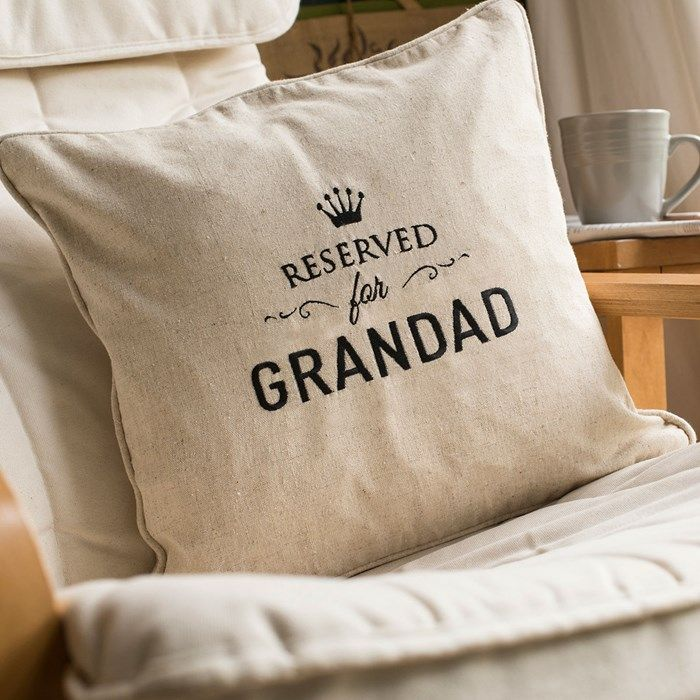 Help your special someone get extra comfy with a personalised ...