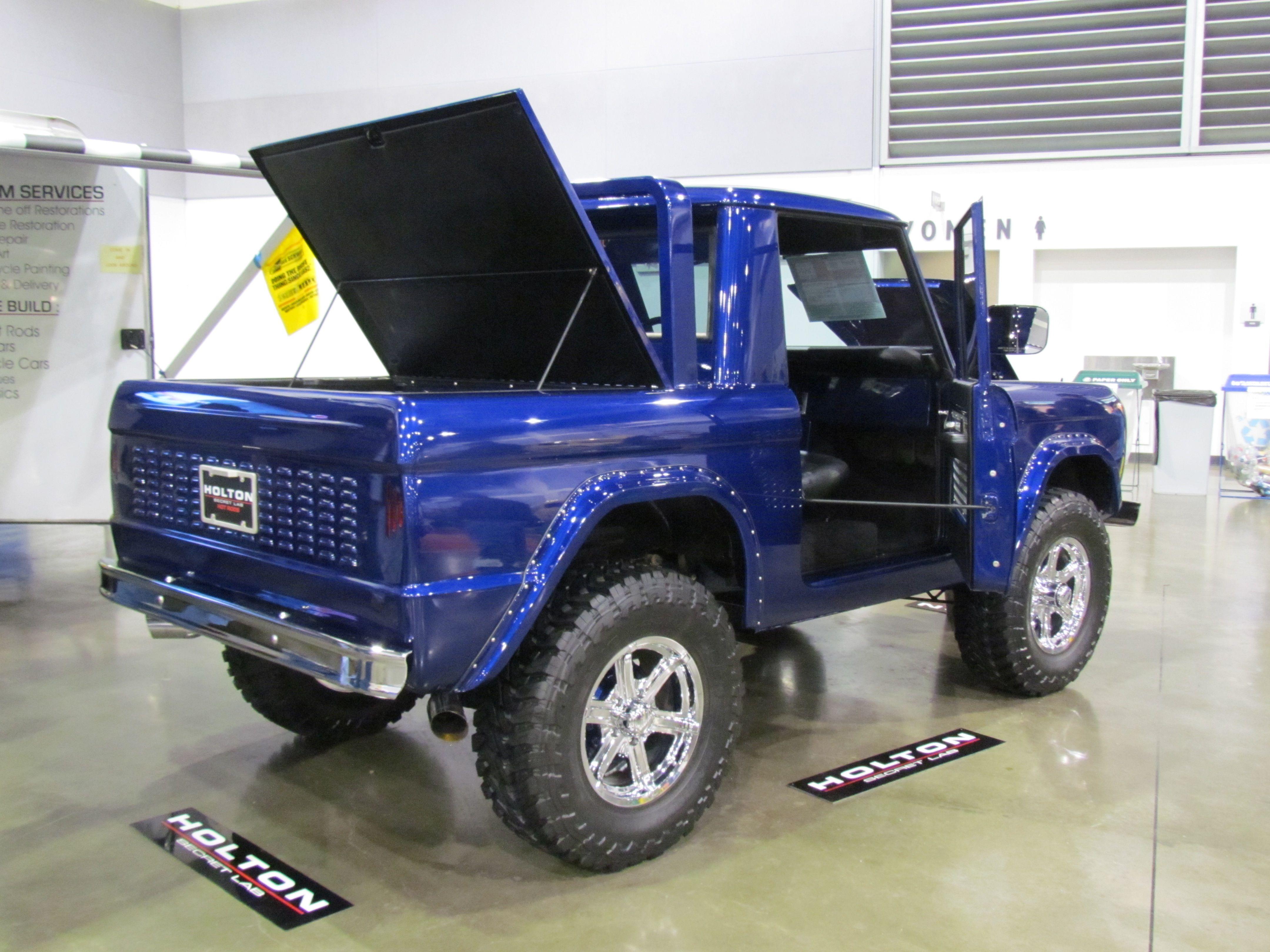 1995 Ford Bronco Suv Consumer Reviews