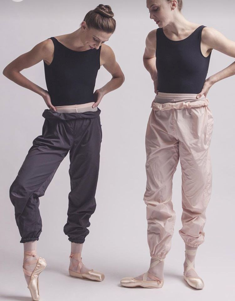 Ahhhhhh Garbage Bag Pants My First Dance Teacher Used To Wear These Every Class