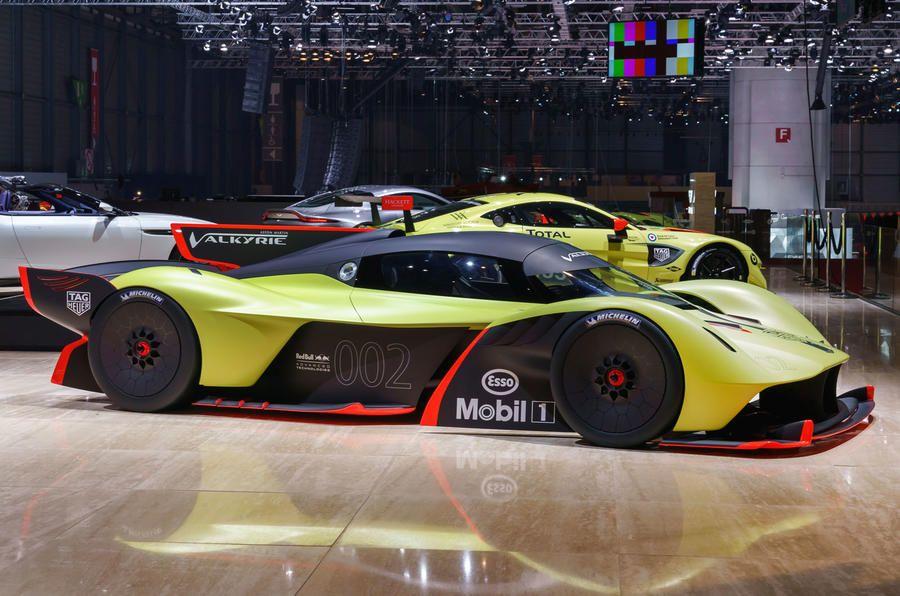 Mr Koenigsegg Loves The Valkyrie But Dislikes The Senna Gtr