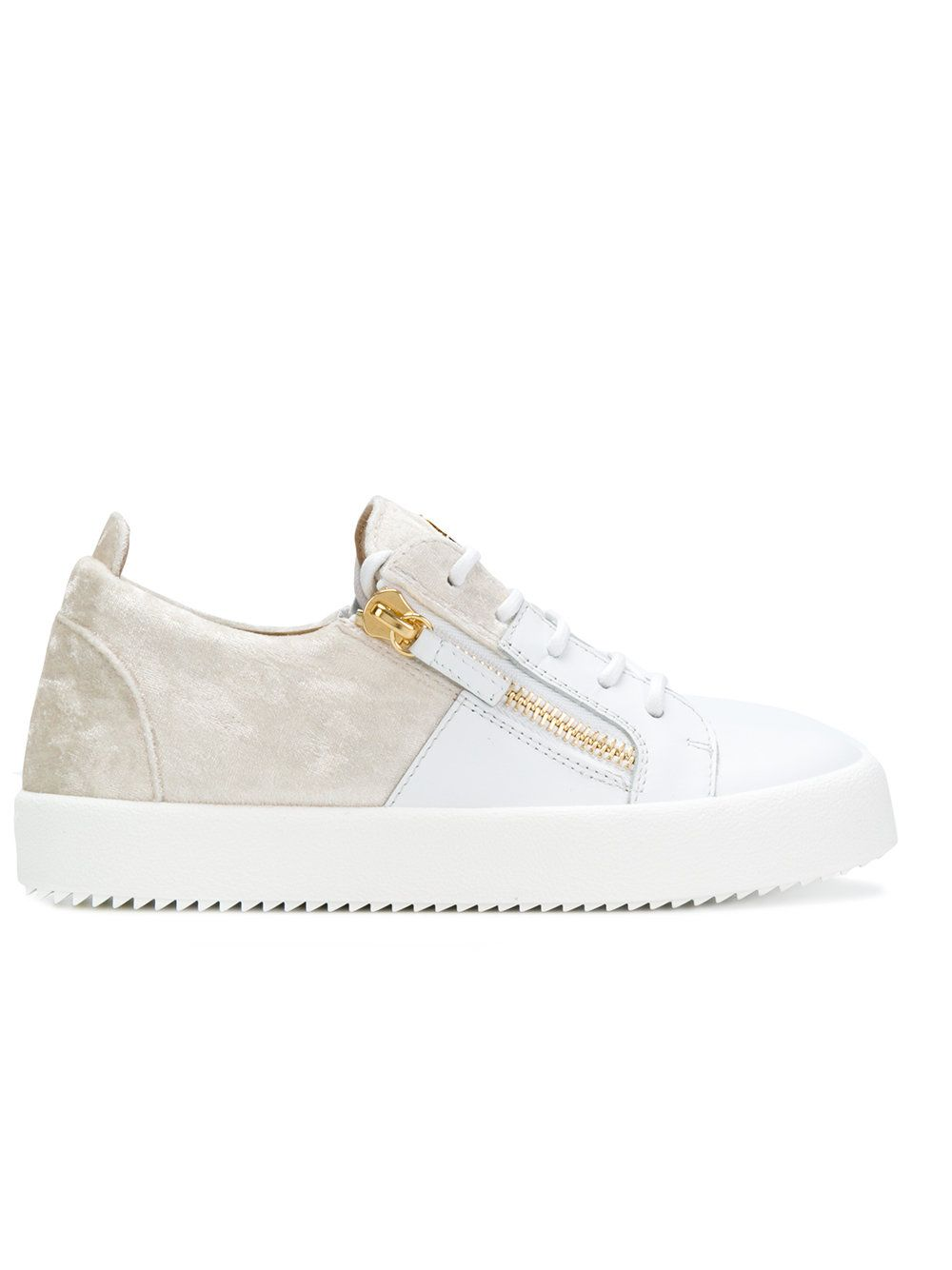08a73078d3366 GIUSEPPE ZANOTTI DESIGN   Nicki low top sneakers #Shoes #GIUSEPPE ZANOTTI  DESIGN