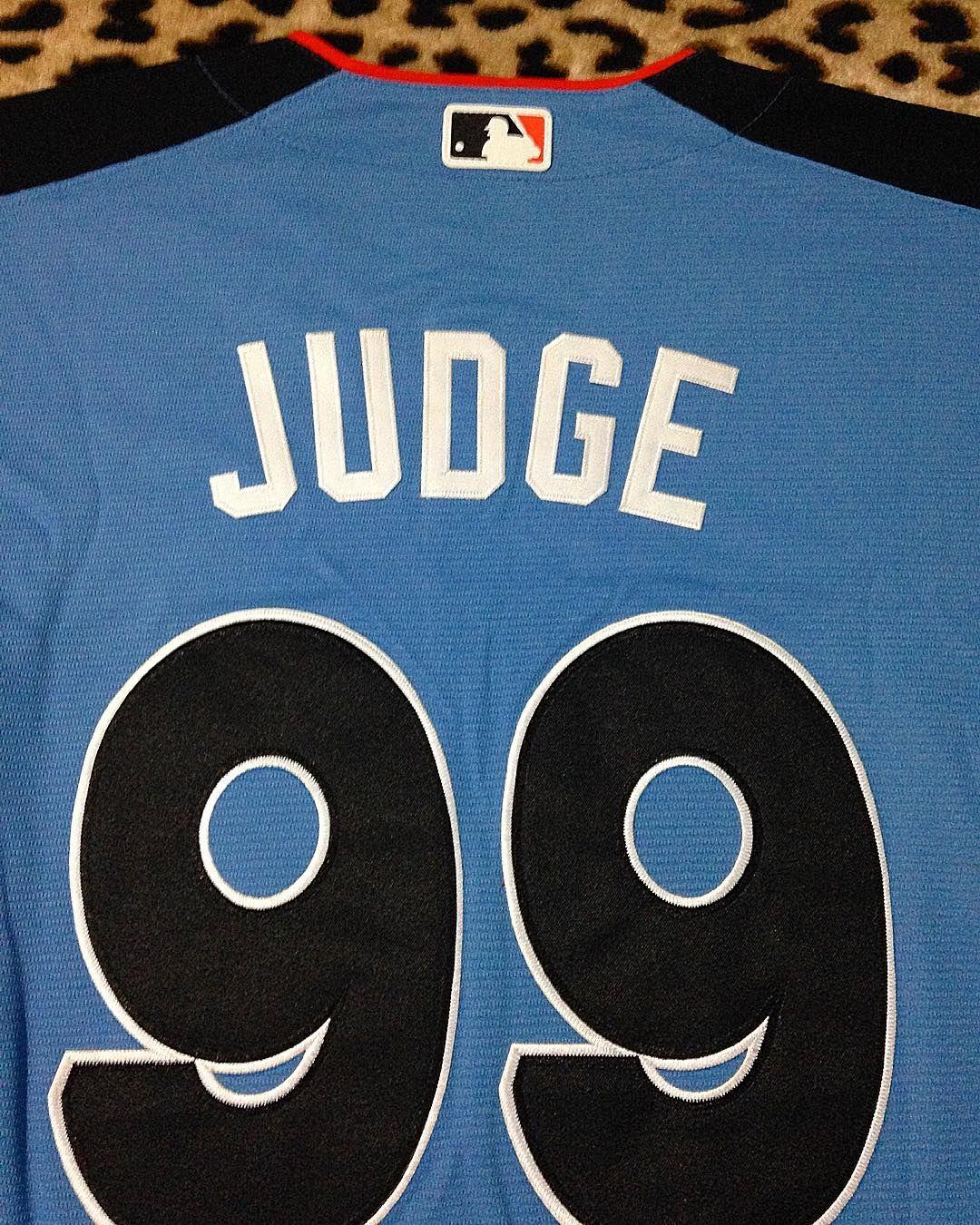 1076bce55d6ba Camisa ALLSTAR GAME NY YANKEES  17000 tamanho M  mlb  yankees  allstargame   allstargamemiami2017  Judge