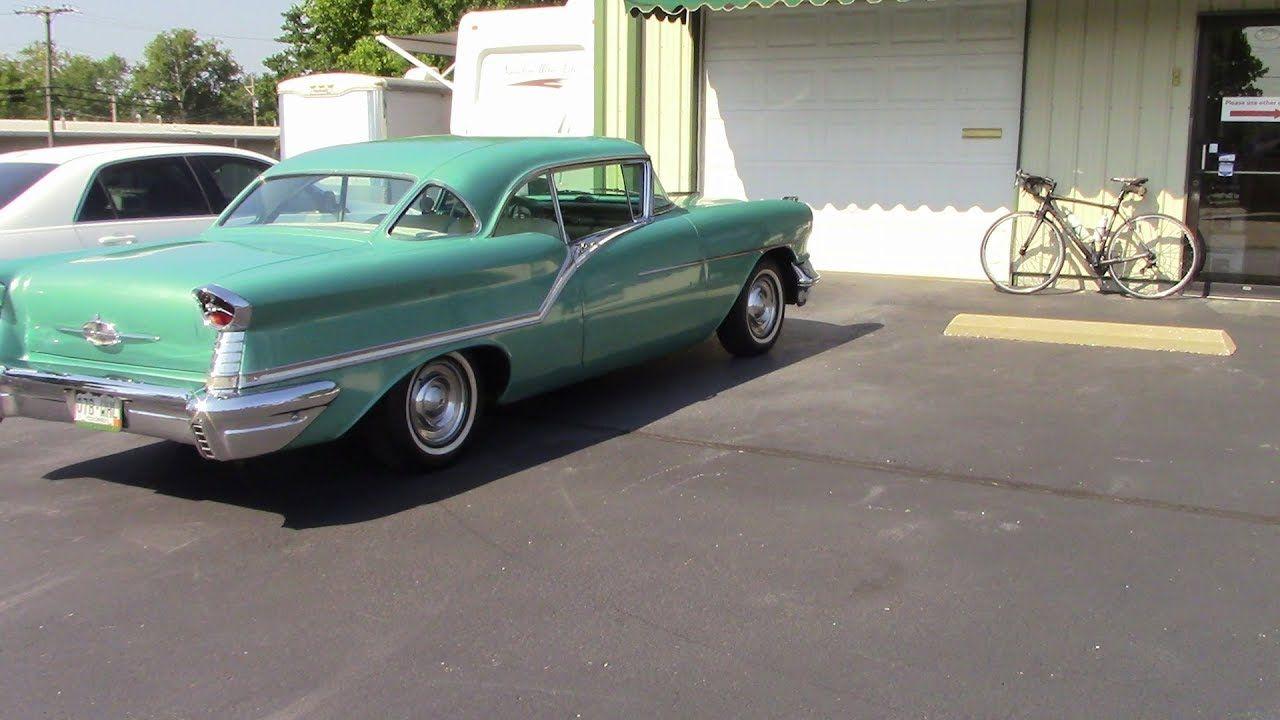 For Sale 1957 Oldsmobile Super Rocket 88 Ozark MO